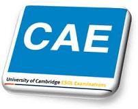 آزمون CAE