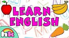 کلاس زبان انگلیسی برای کودکان