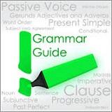 تدریس خصوصی گرامر زبان انگلیسی